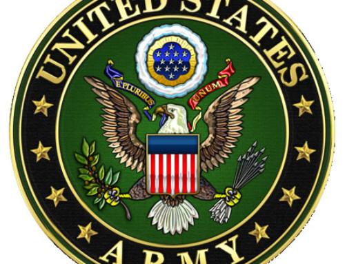 HQ 1st Army